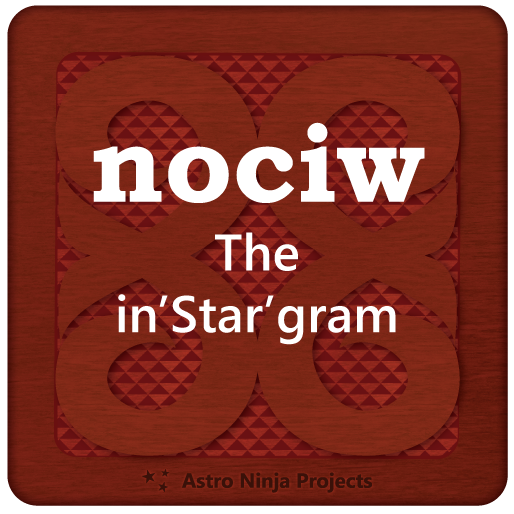 nociw The in'Star'gram